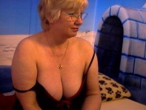 Michelle - omasex im sex chat