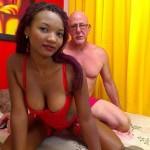 Geiler Livesex mir Sexcam Paaren