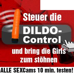 dildo control cam sex